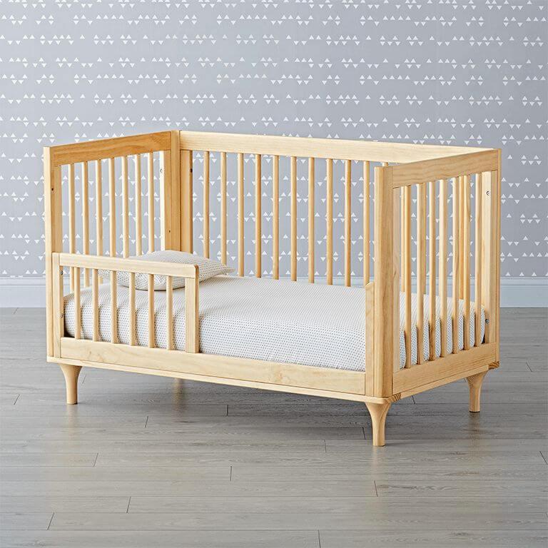 Verwandelbare Kinderbetten