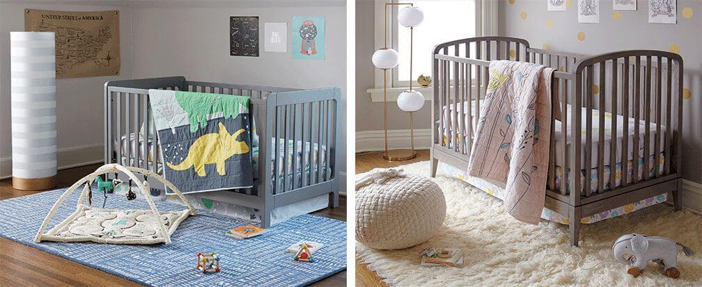 Wann sollte ein Kinderbett gekauft werden