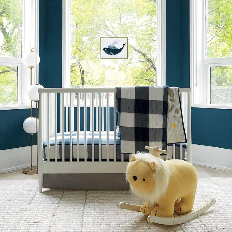 Standard-Kinderbetten