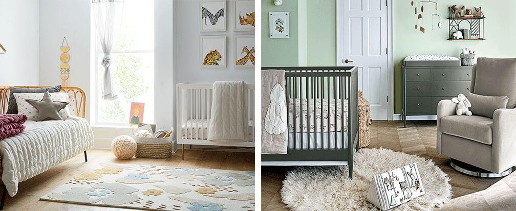 Wie man ein Kinderbett für das Kinderzimmer auswählt