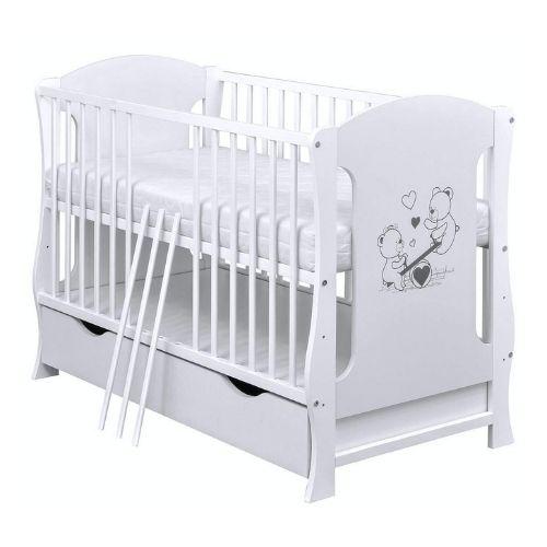 Baby Delux Babybett Kinderbett