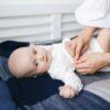 Babymatratze für Beistellbett und Wiege