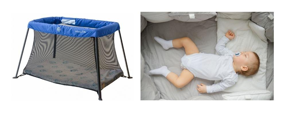 Kinderbett reisebett
