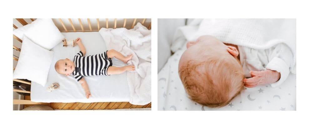 decke für baby