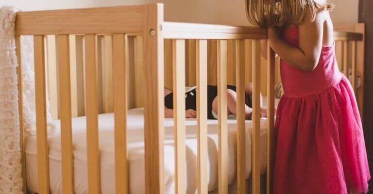 Kinderbett-Stoßfänger аrtikel