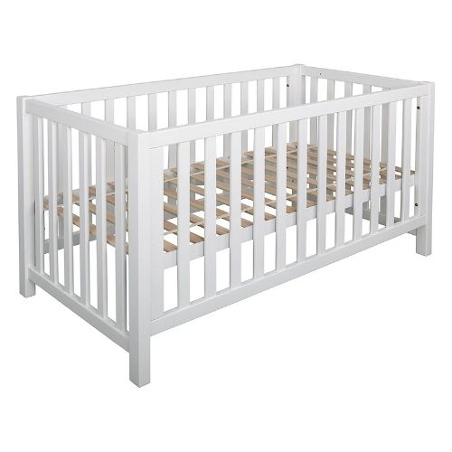 Betten-ABC Babybett Nils Classic 70x160 cm