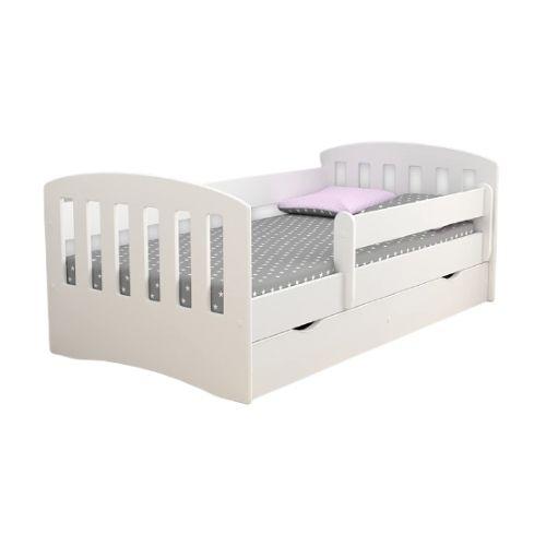 Bjird Kinderbett 80x180 cm