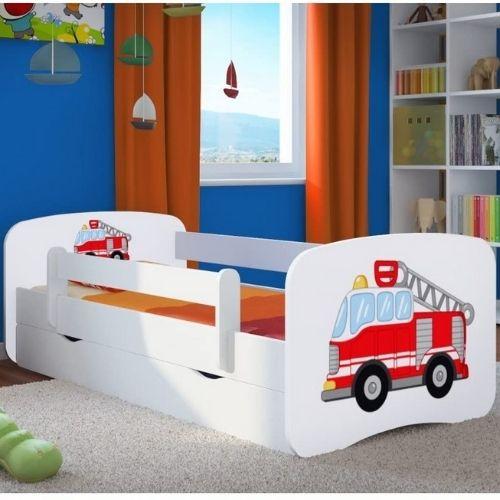 Bjird Kinderbett 80x160 cm